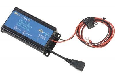 Chargeur batterie au plomb Auto Régulé Alfatronix | MRT