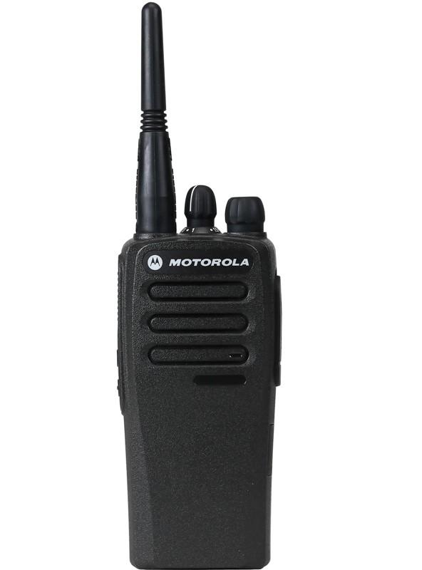 Mobile DM-1400 Motorola efficacité sécurité maximale | MRT