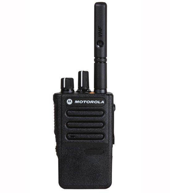 Portable DP-3441e Motorola émetteur-récepteur radio | MRT