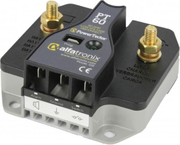 PowerTector protection de votre batterie contre la décharge totale