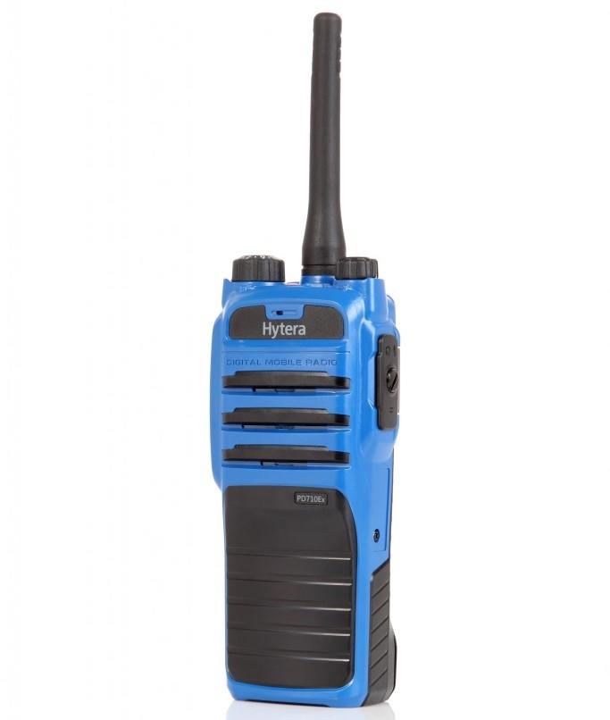 Portable PD-715EX Hytera norme ETSI ouverte DMR aux normes CEI