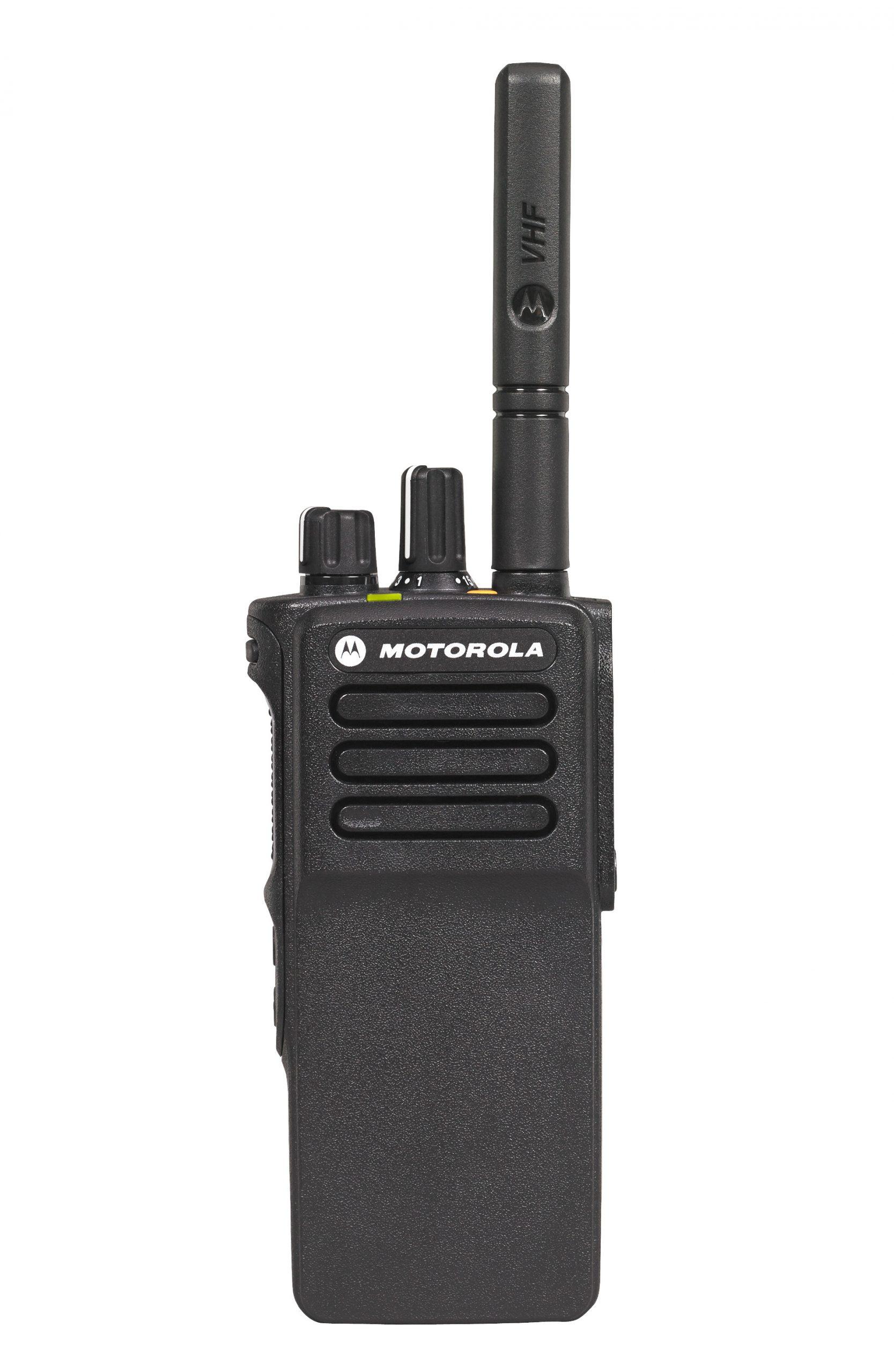 Portable DP-4400e Motorola Emetteur-récepteur radio | MRT